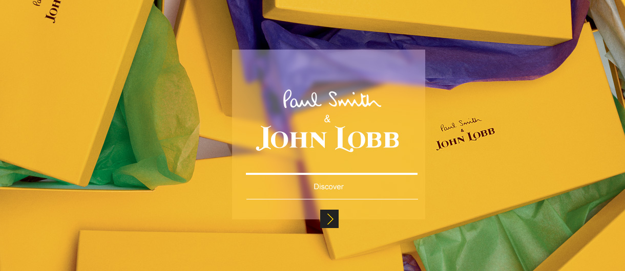 Paul Smith JP