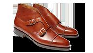 William II Boot