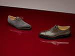 Paul Smith et John Lobb